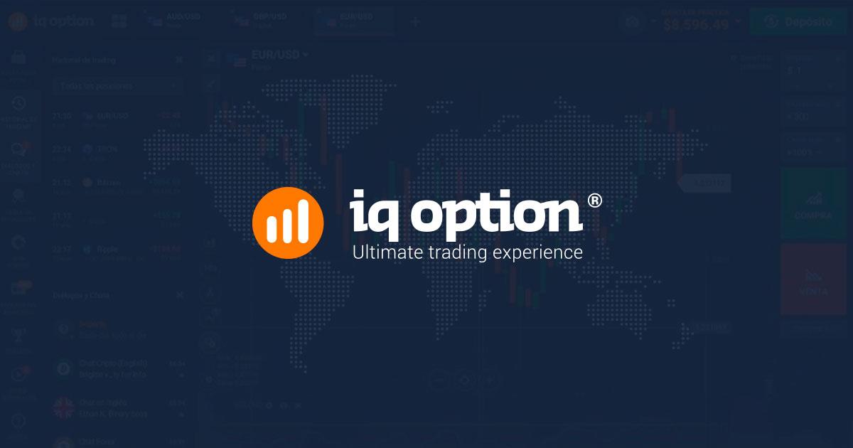 IQ Option South Africa - sign up, register | IQOption login