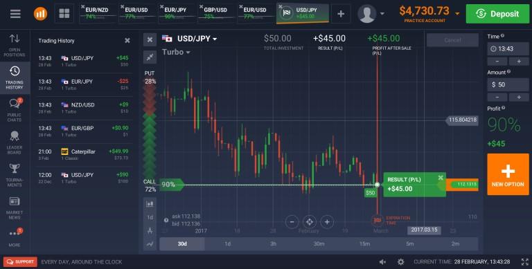 Trading binary options strategies and tactics pdf file craig bettinger